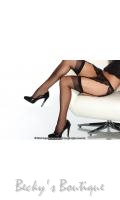 Sheer Thigh High Stockings  COQ-1706