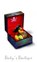 "I Rub My Duckie - ""Pirate"" - Travel Size"