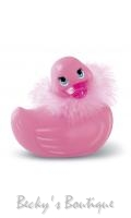 "I Rub My Duckie - ""Paris"" - Travel Size"